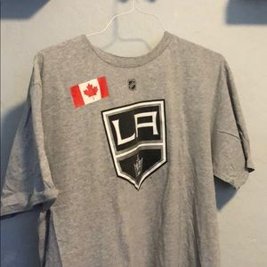 Los Angeles Kings Carter 77 Olympic Shirsy Reebok